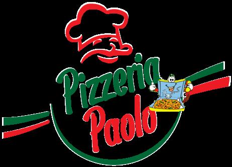 Pizzeria Paolo Logo